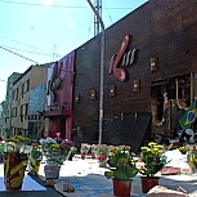 Cidades - Catástrofes - Incêndio Santa Maria Janeiro 2013 boate Kiss