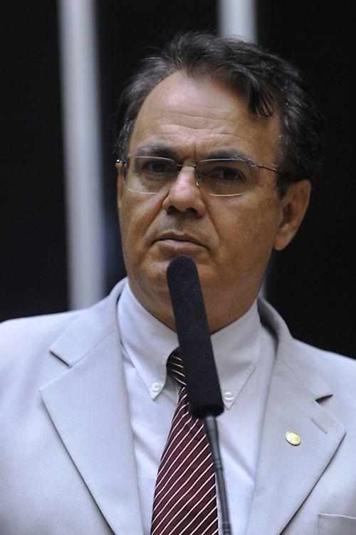 deputado Uldorico Pinto (PMN-BA)