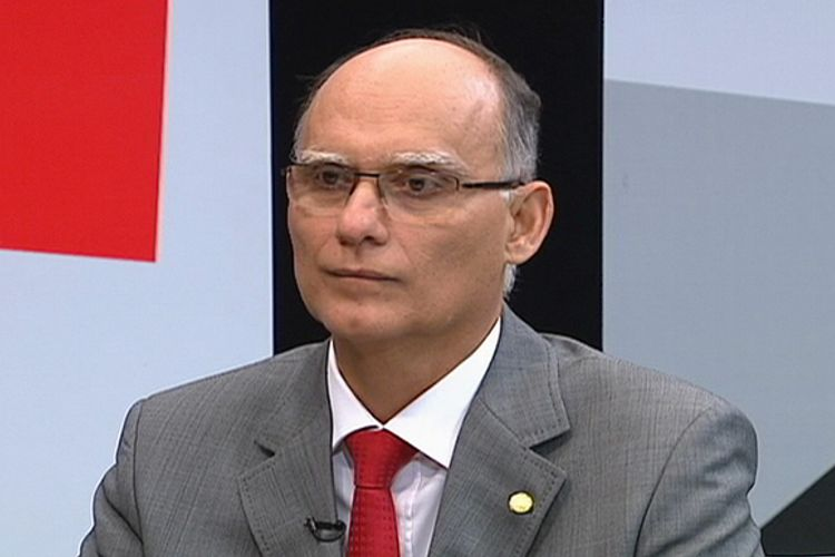 dep. João Paulo Papa