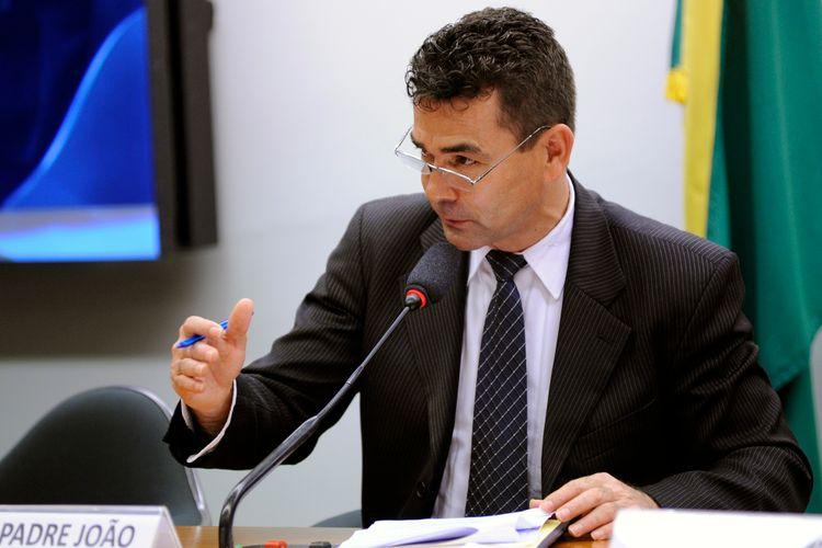 Audiência pública sobre os impactos do uso de agrotóxicos na saúde humana. Dep. Padre João (PT - MG)