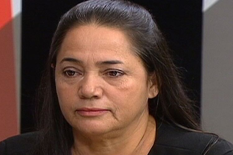 dep. Julia Marinho