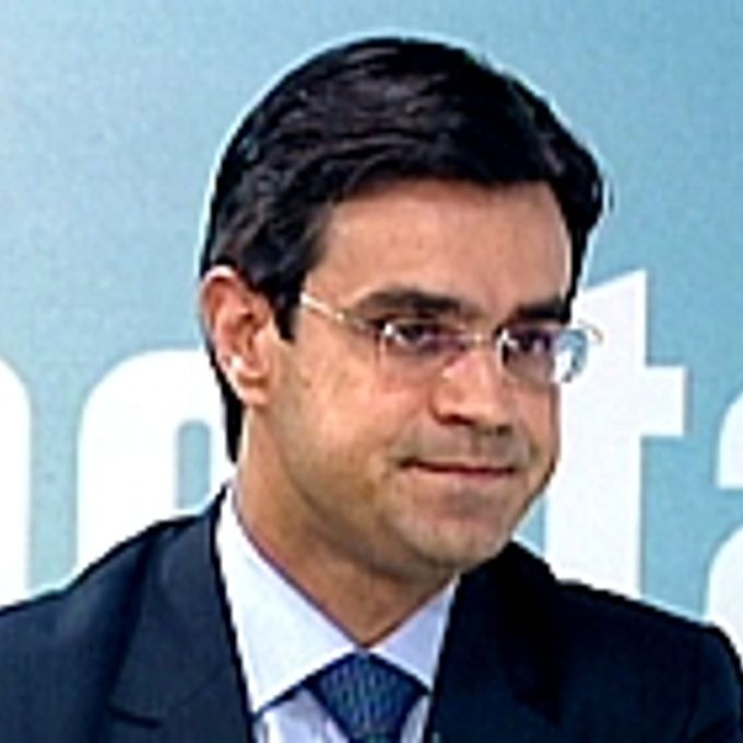 Dep. Rodrigo Garcia (DEM-SP)