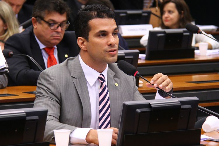 Reunião Ordinária. Dep. Irajá Abreu (PSD-TO)