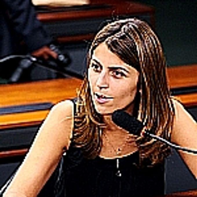 Manuela D·Avila
