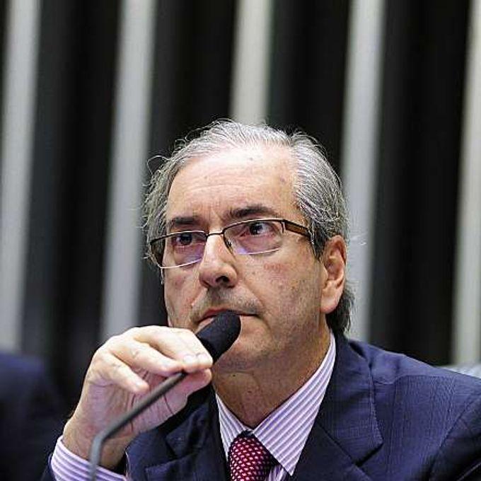 Ordem do Dia, Presidente da Câmara Eduardo Cunha (PMDB-RJ)