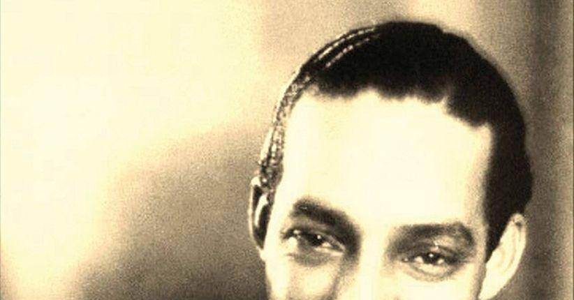 De um grande cantor para outro: Zé Renato grava disco com repertório de Orlando Silva