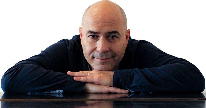 Hamleto Stamato lança disco autoral com participação de orquestra russa
