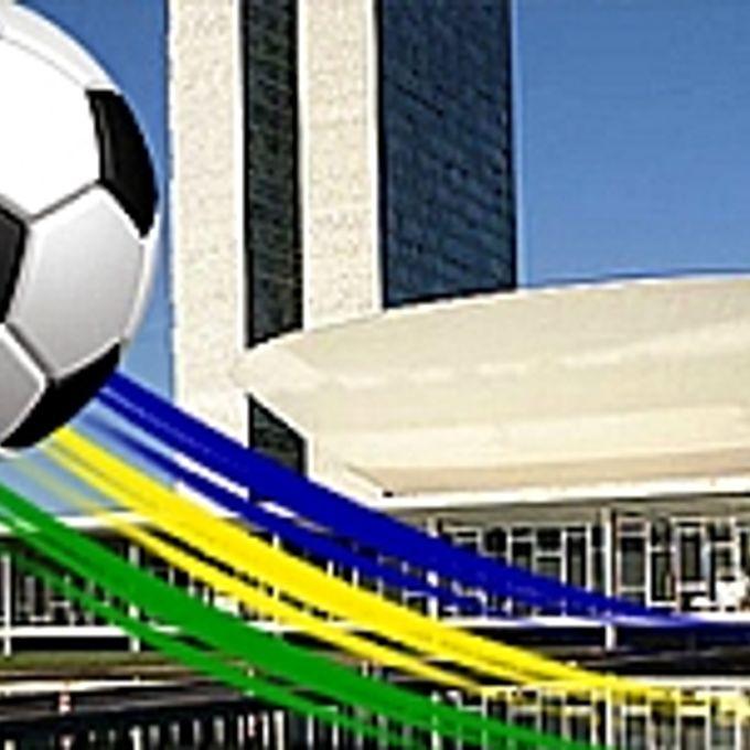 Esporte - copa 2014 - Selo Copa 2014