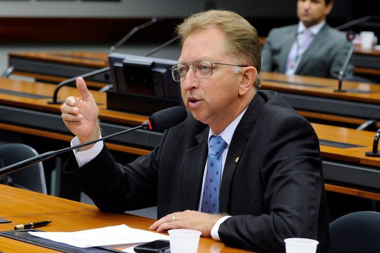 Dep. João Campos (PSDB/GO)