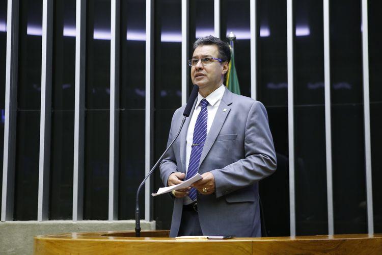 Sessão Extraordinária - Deputado Capitão Augusto - PR / SP