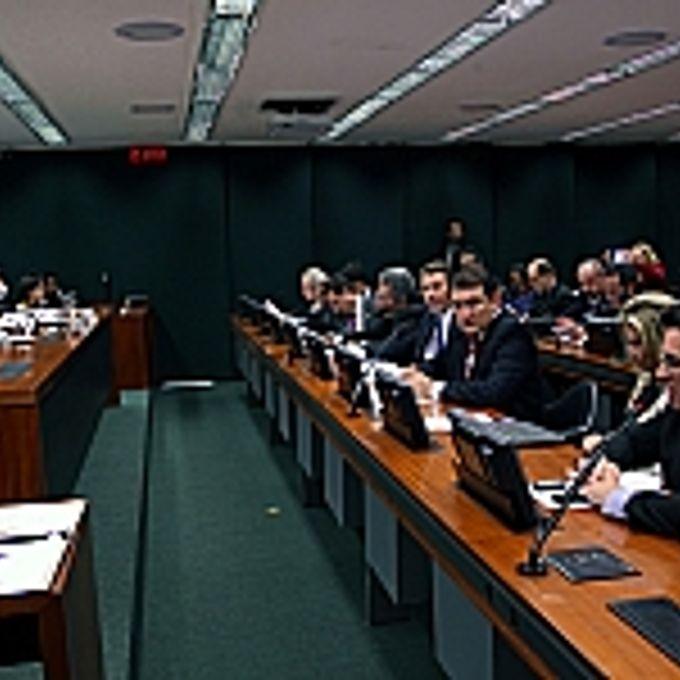 Audiência pública para debater a falta de Investimentos na preparação de atletas para os Jogos Olímpicos na cidade do Rio de Janeiro em 2016