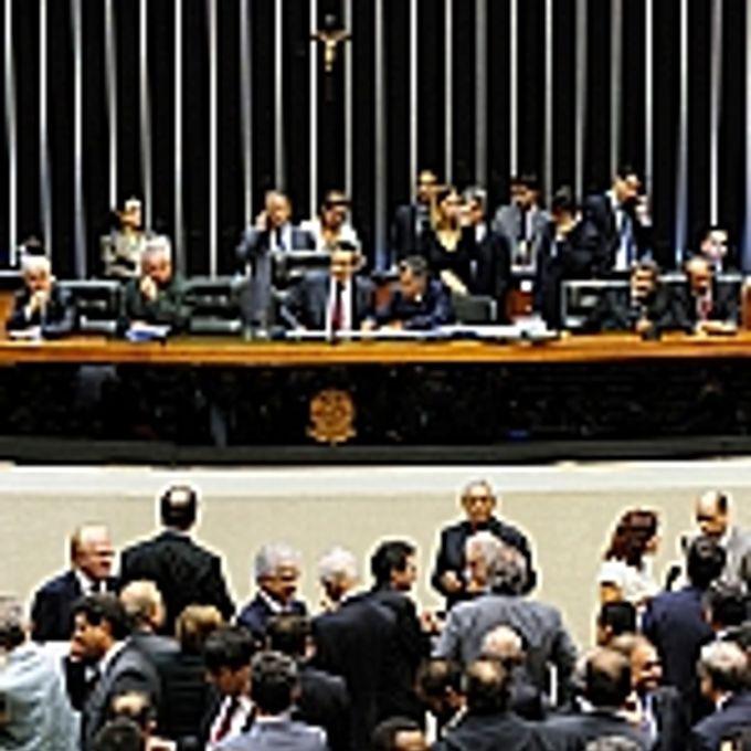 Discussão e votação da PEC 3/1999