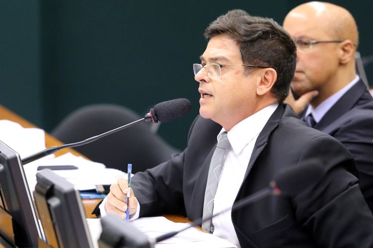 Audiência Pública. Dep. Eduardo Barbosa (PSDB-MG)