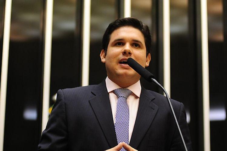 Dep. Hugo Motta