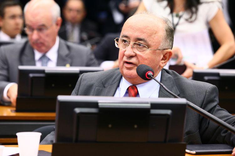 Reunião Ordinária. Dep. Júlio César (PSD-PI)