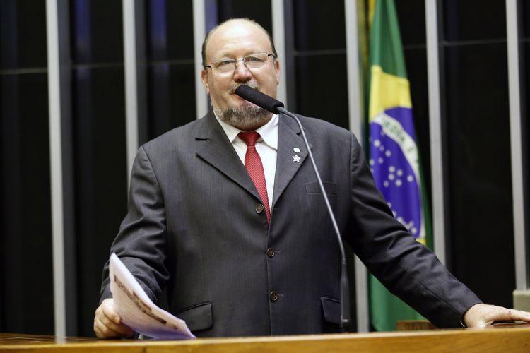 Homenagem Ao Dia Nacional De Luta Pela Reforma Agrária. Dep. João Daniel (PT - SE)