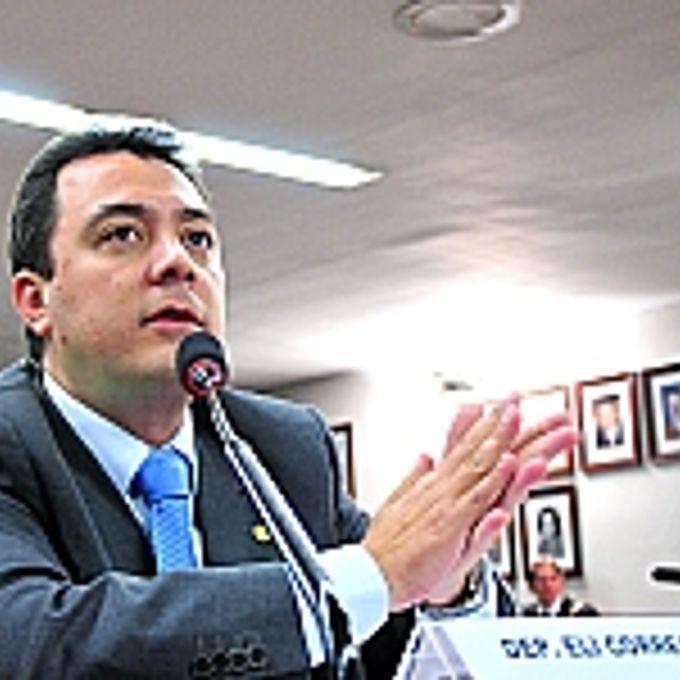 Dep. Eli Correa Filho