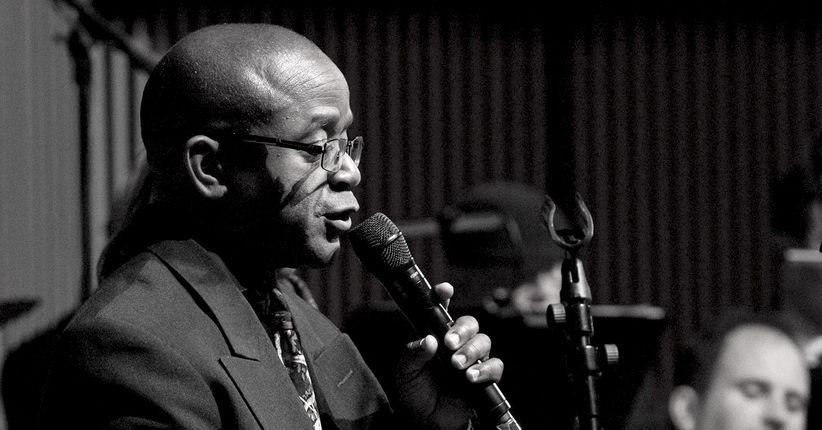 A intepretação de Kenny Washington em novo CD indicado ao Grammy 2021