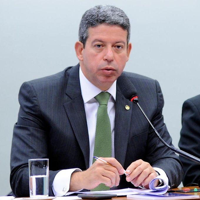 Deputado Arthur Lira