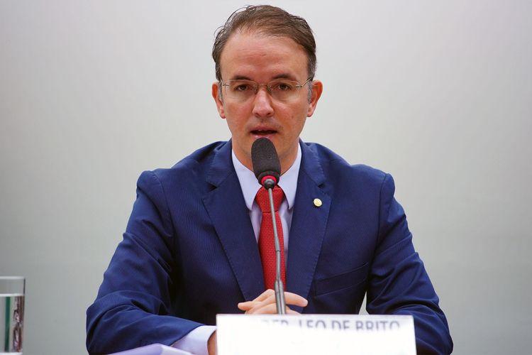 Audiência pública sobre os efeitos da privatização da Eletrobras. Dep. Leo de Brito (PT - AC)