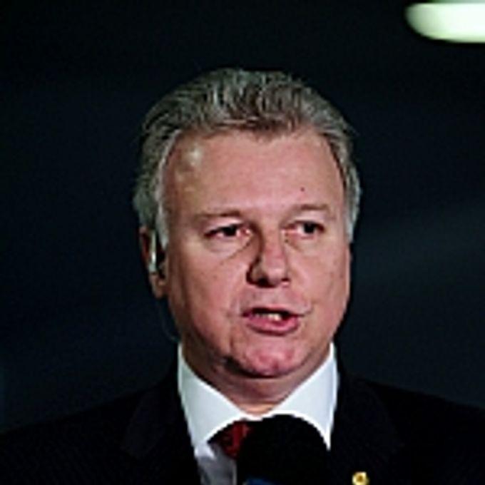 Dep. Edmar Arruda (PSC-PR)