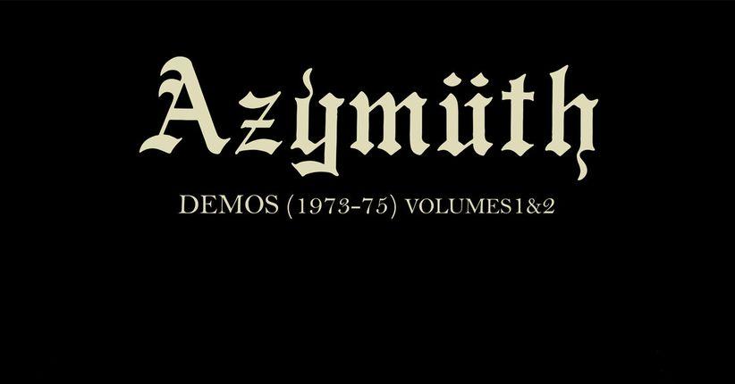 O jazz fusion do Azymuth